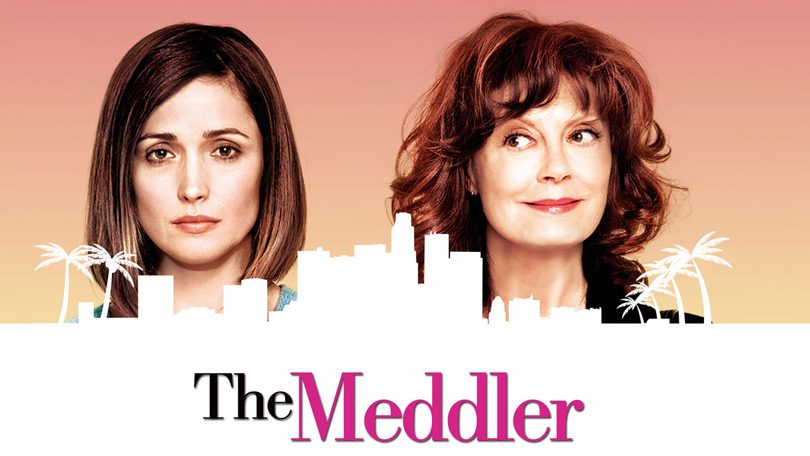 The Meddler Netflix