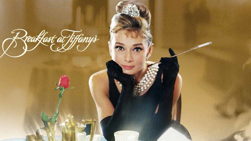 Breakfast at Tiffanys Netflix