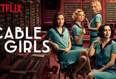 Cable Girls Netflix