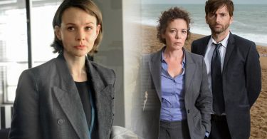 Collateral Broadchurch