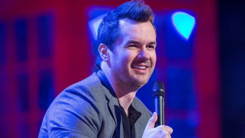Jim Jefferies This Is Me Now Netflix