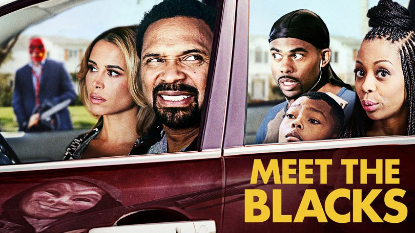 Meet the Blacks Netflix
