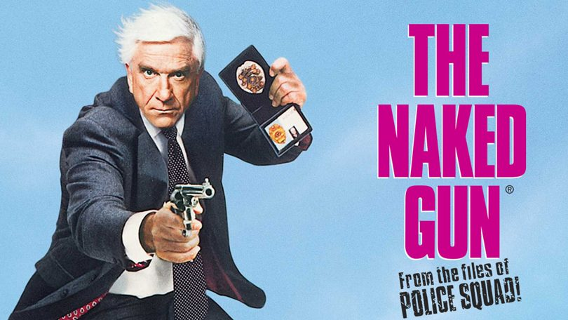 The Naked Gun From the Files of Police Squad! Netflix