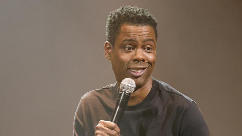 Chris Rock Fargo seizoen 4 Netflix