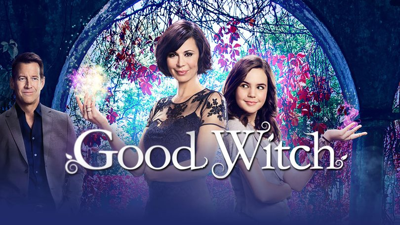 Good Witch Netflix