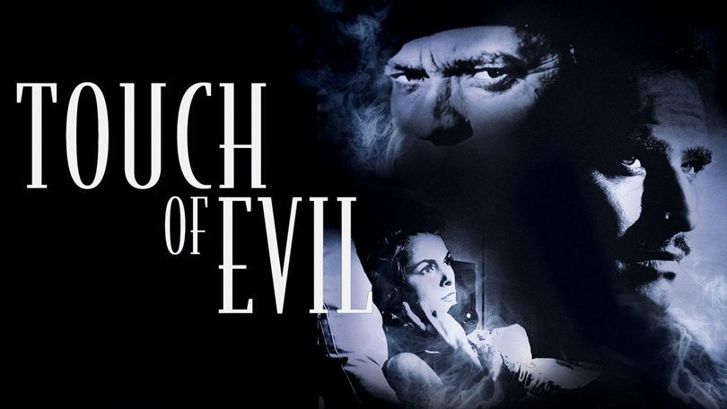 Touch of Evil Netflix