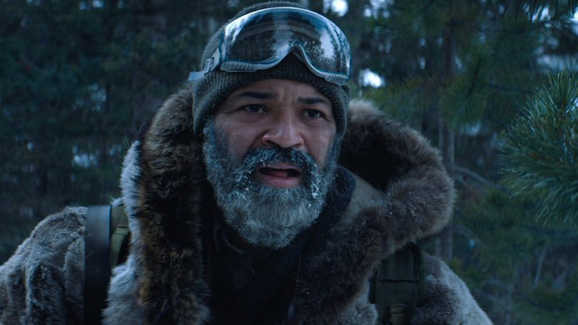 Hold the Dark Netflix