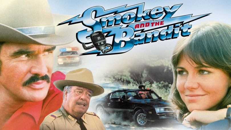 Smokey and the Bandit Netflix