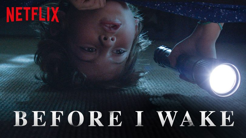 Before I Wake Netflix