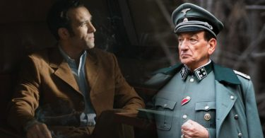Operation Finale The Angel