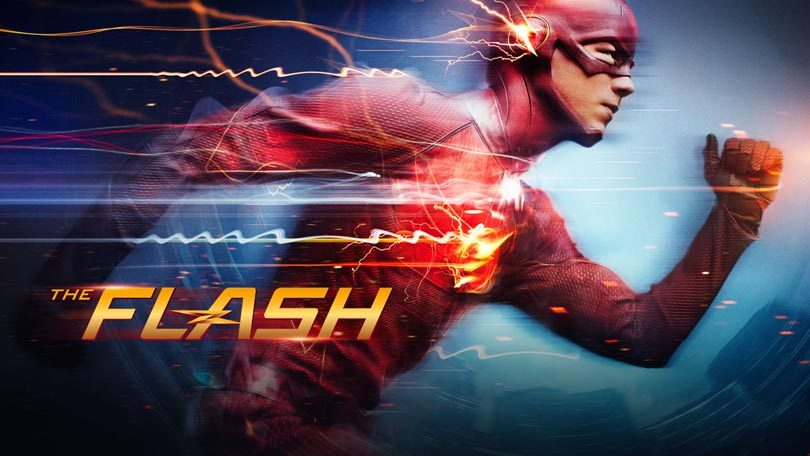 The Flash Netflix
