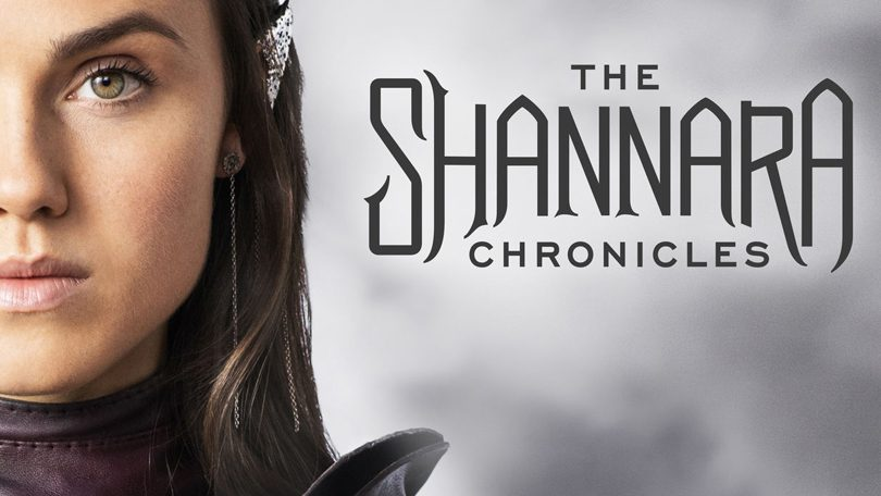 The Shanara Chronicles Netflix