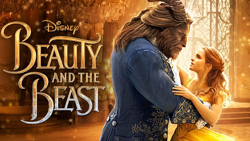 Disney's Beauty and the Beast Netflix