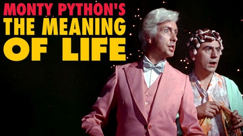 Monty Python's The Meaning of Life Netflix