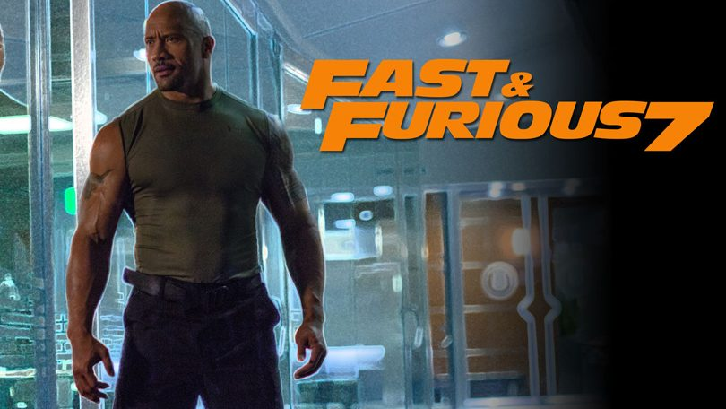 Fast And Furious 7 Netflix