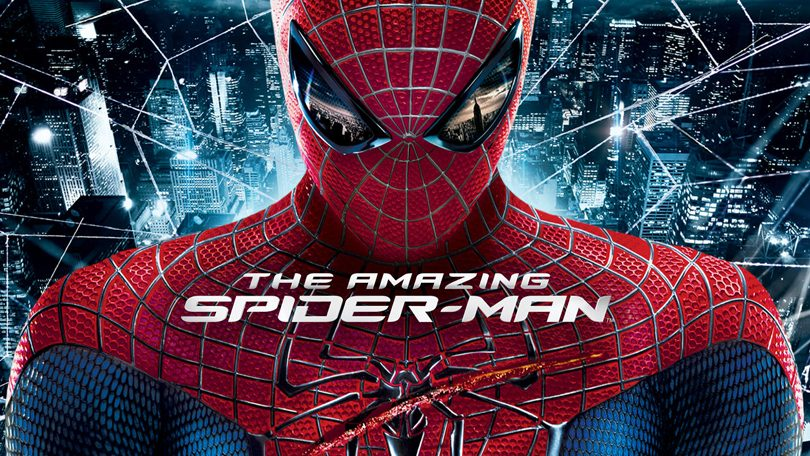 The Amazing Spider-Man Netflix