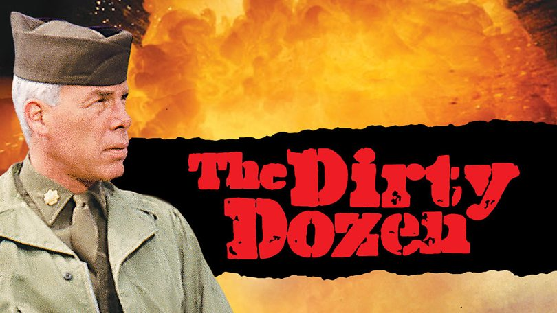 The Dirty Dozen Netflix
