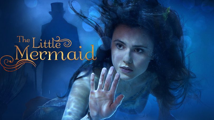 The Little Mermaid Netflix