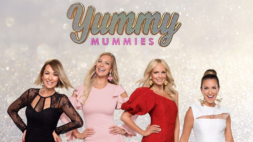 Yummy Mummies Netflix