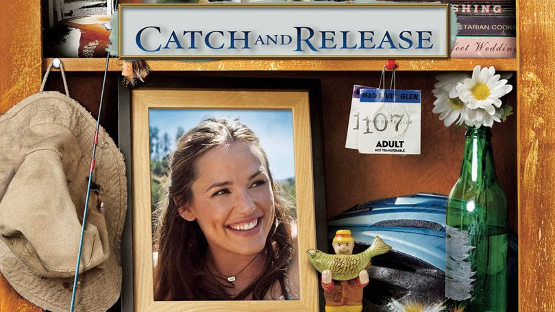 Catch and Release Netflix