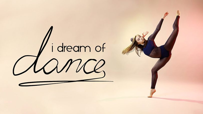 I Dream of Dance Netflix