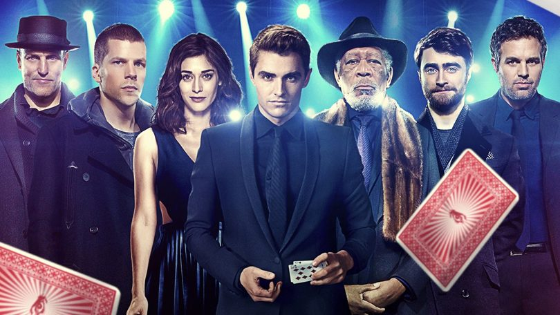Now You See Me 2 Netflix