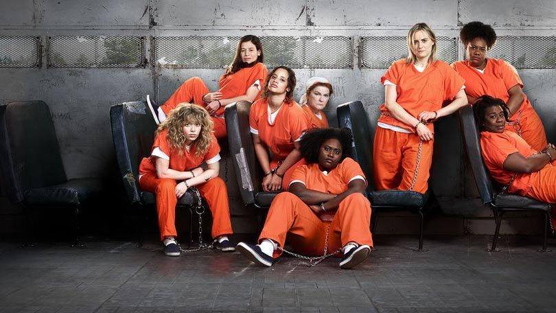 Orange is the New Black seizoen 7 Netflix