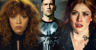 Russian Doll The Punisher Shadowhunters