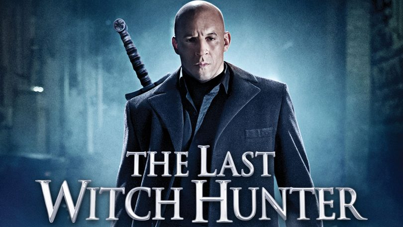 The Last Witch Hunter Netflix