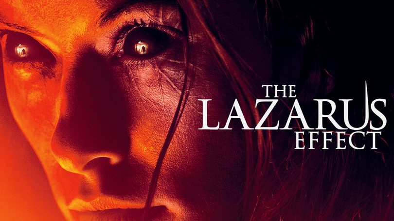The Lazarus Effect Netflix