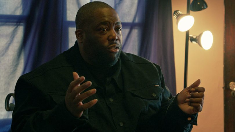 Trigger Warning with Killer Mike Netflix