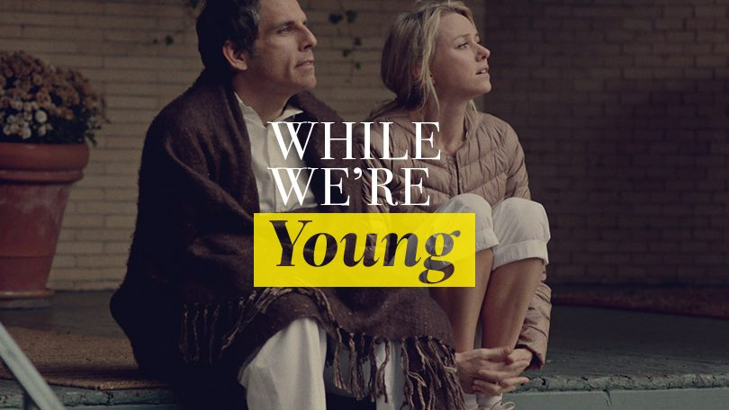 While We're Young Netflix
