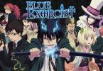 Blue Exorcist Netflix