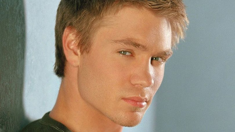 Chad Michael Murray Riverdale