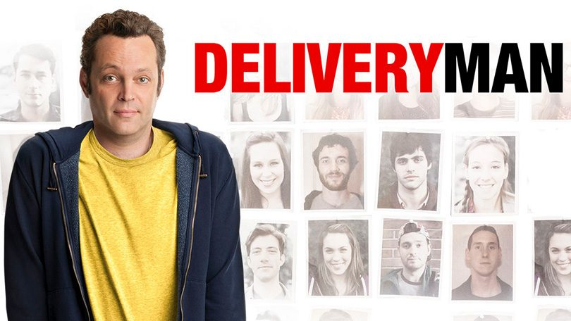 Delivery Man Netflix