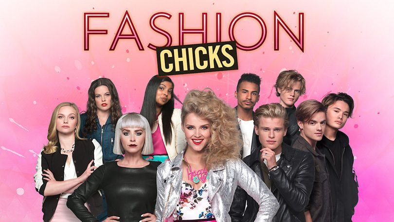 Fashion Chicks Netflix