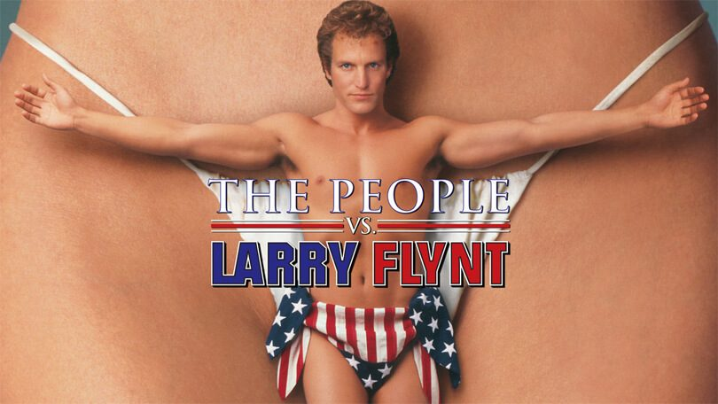 The People vs. Larry Flynt Netflix
