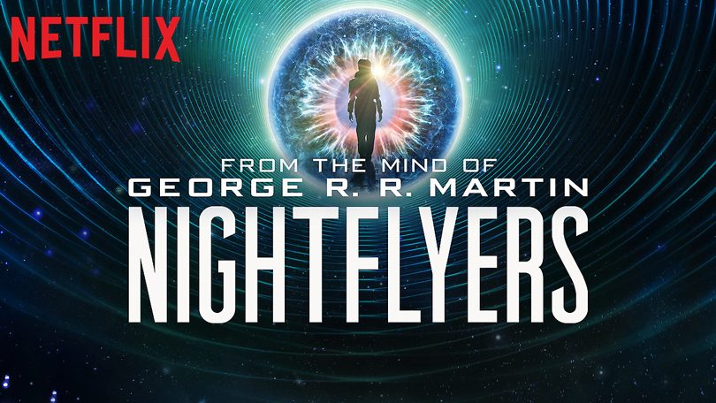 Nightflyers-Netflix