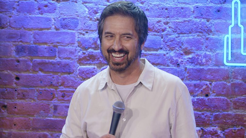 Ray Romano Right Here, Around the Corner Netflix