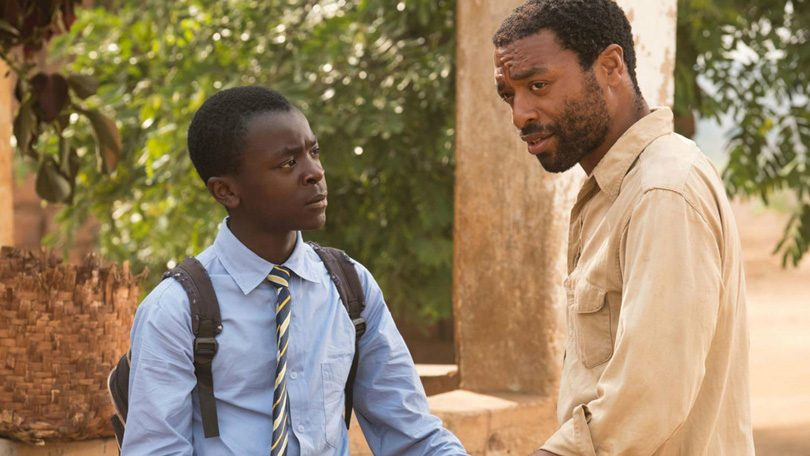 The Boy Who Harnessed The Wind Netflix