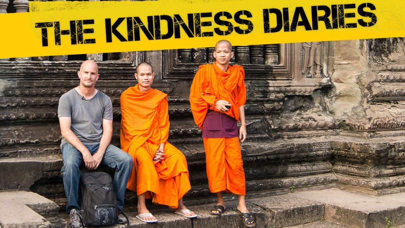 The Kindness Diaries Netflix