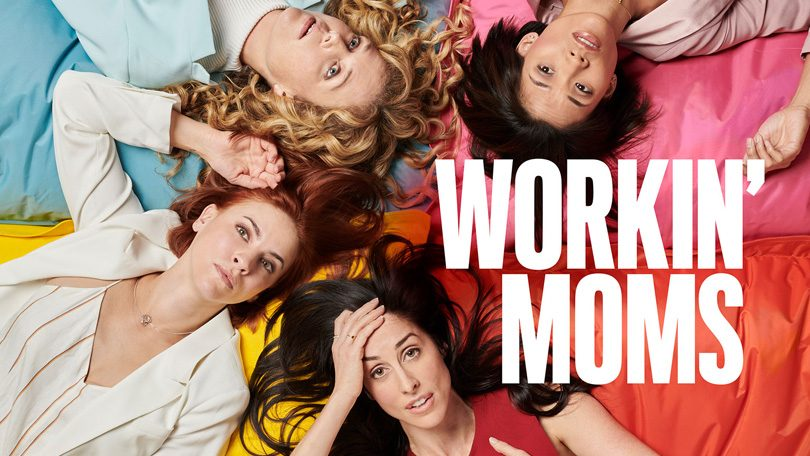 Workin Moms Netflix