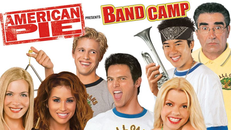 American Pie Band Camp Netflix