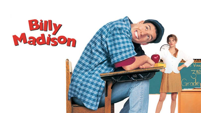 Billy Madison Netflix