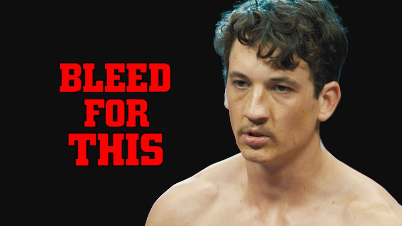 Bleed for This Netflix