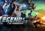 DC Legends of Tomorrow Netflix