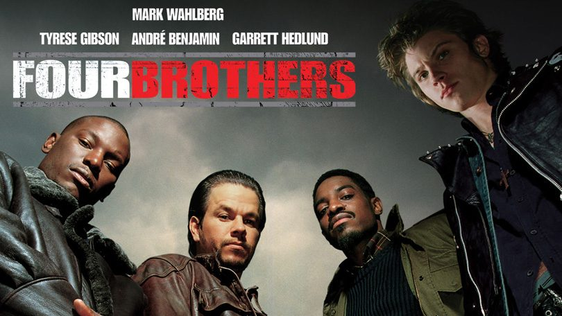 Four Brothers Netflix