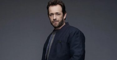 Luke Perry Fred Andrews Riverdale