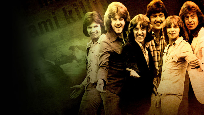 ReMastered The Miami Showband Massacre Netflix