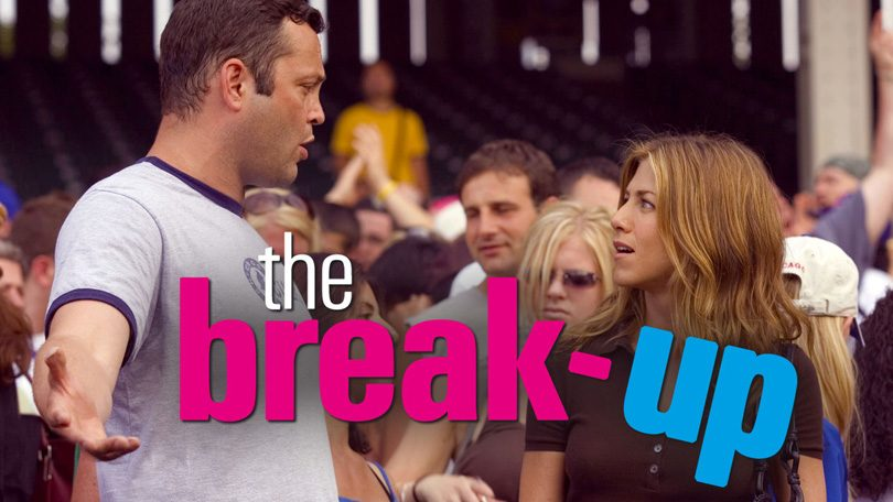 The Break-Up Netflix